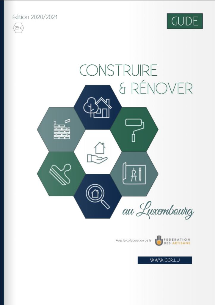 Guide Construire et Rénover 2021-2022